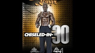 CHISELED IN 30 (TRAILER)  THE MOST INTENSE AT HOME PROGRAM