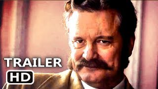 Video THЕ HАPPY PRІNCЕ Official Trailer (2018) Colin Firth, Oscar Wilde Biopic Movie HD MP3, 3GP, MP4, WEBM, AVI, FLV Januari 2019