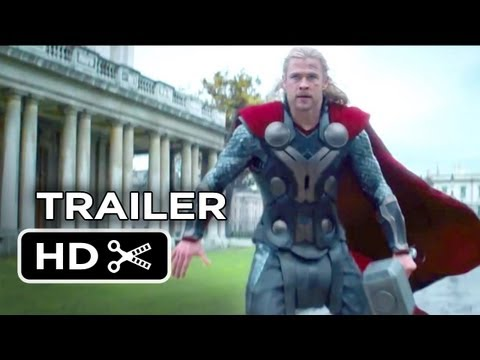 dark - Have you seen THOR'S HAMMER? http://goo.gl/3mjq5 Subscribe to TRAILERS: http://bit.ly/sxaw6h Subscribe to COMING SOON: http://bit.ly/H2vZUn Like us on FACEBO...