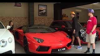 Download Video GREBEK RUMAH CRAZY RICH BALI, AJIK KRISNA | WOW BANGET (12/06/19) PART 1 MP3 3GP MP4