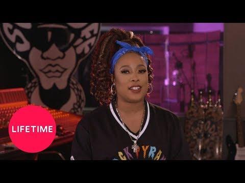 Da Brat Game: Season 4, Episode 9 Recap | The Rap Game | Lifetime