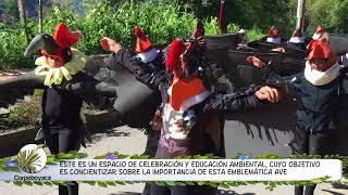 Primer festival del cóndor andino en Boyacá
