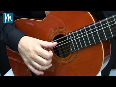 Capítulo 001 - Clases de Guitarra ONLINE - Música para Todos ®