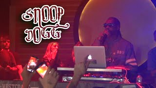 SnoopDogg In the House ~ WestCoast Smokers Bowl 2016 by Urban Grower