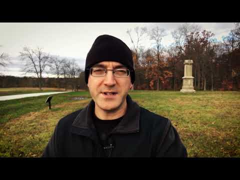 Gettysburg 2017: Day 1