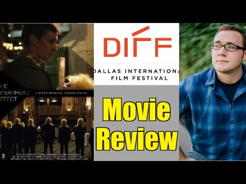 The Spearhead Effect Movie Review - DIFF 2017