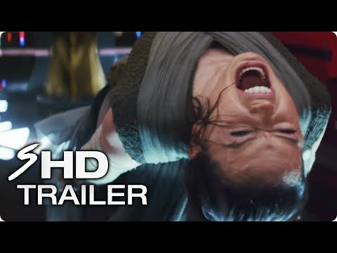 Star Wars: The Last Jedi - OFFICIAL Trailer #2 Extended (2017) Daisy Ridley, Mark Hamill Movie