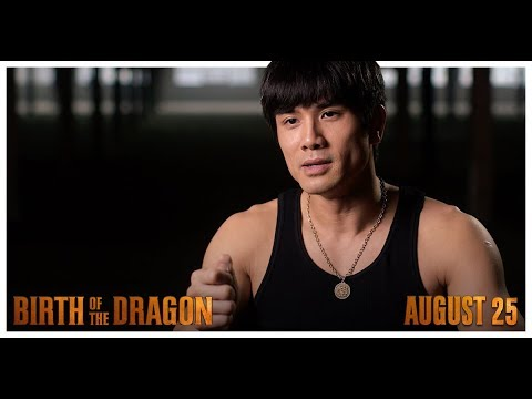 """BIRTH OF THE DRAGON - BEHIND THE SCENES: """"STORY"""""""