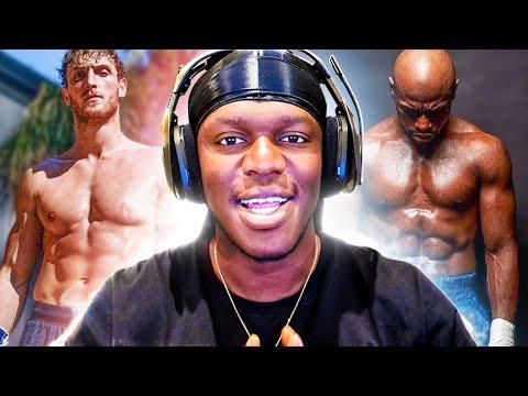 My Thoughts On Floyd Mayweather Vs Logan Paul