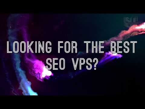 SEO VPS with all the best preloaded SEO tools | Your Scrapebox VPS provider