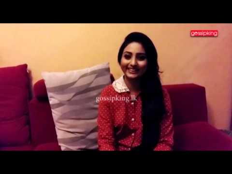 Gossip interview with Vinu Siriwardhana