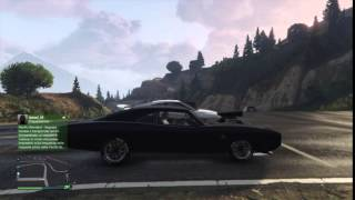 Nonton Fast & Furious 7- Tributo a Paul Walker-GTA 5 PS4 Film Subtitle Indonesia Streaming Movie Download