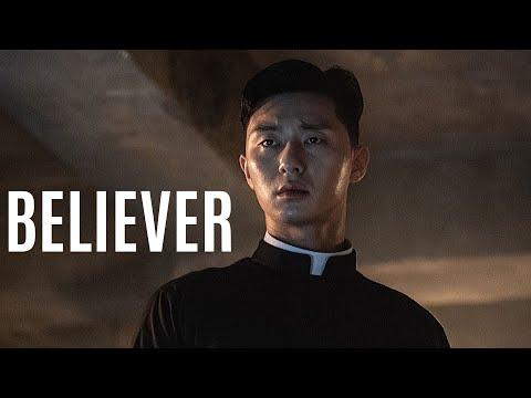 The Divine Fury MV | Yong Hoo & Ji Shin | Believer