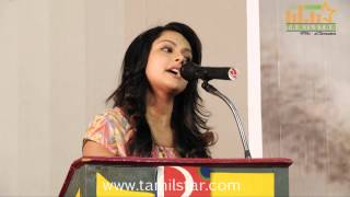 Ennamo Nadakkudhu Movie Success Meet Part 1