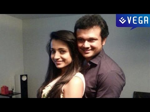 Trisha to Tie the Knot Next Year? | Latest Tamil Film News