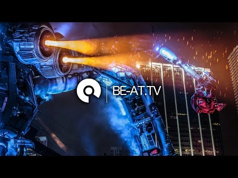 Ultra Music Festival 2017 - Resistance Day 1 (BE-AT.TV) (видео)