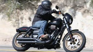 2. 2016 Harley Davidson Dyna Low Rider S Price