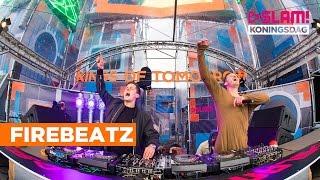 Firebeatz - Live @ SLAM! Koningsdag 2016