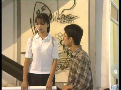 Ngày hè sôi động (2001) - Tập 4