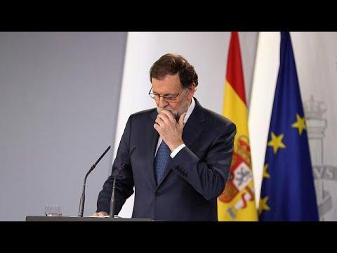 Καταλονία: «όχι» του Συνταγματικού Δικαστηρίου σε δημοψήφισμα