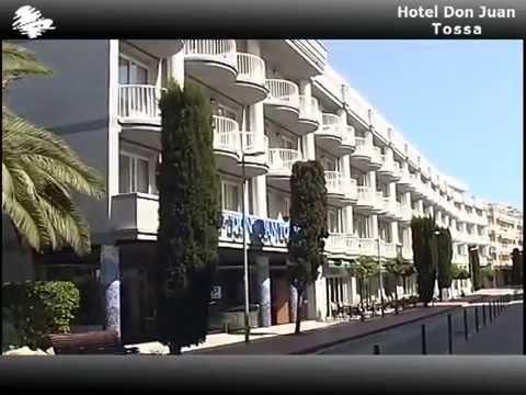 HOTEL DON JUAN TOSSA 4*