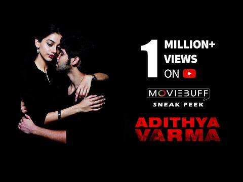 Adithya Varma - Movie Clip Clip Latest