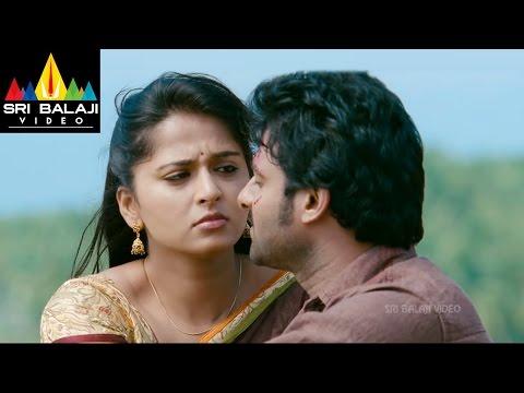 Video Mirchi Movie Anushka and Prabhas Scene   Prabhas, Anushka, Richa   Sri Balaji Video download in MP3, 3GP, MP4, WEBM, AVI, FLV January 2017
