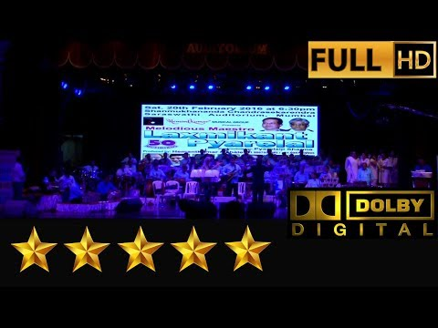 Hemantkumar Musical Group presents Melodious Maestro Laxmikant Pyarelal part 1