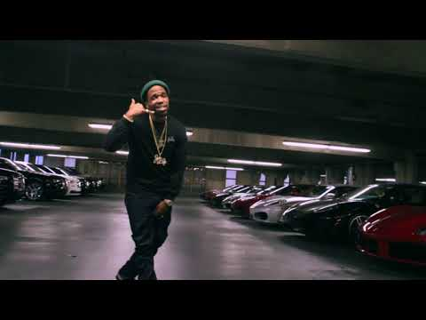 Curren$y - In The Lot [Official Video]