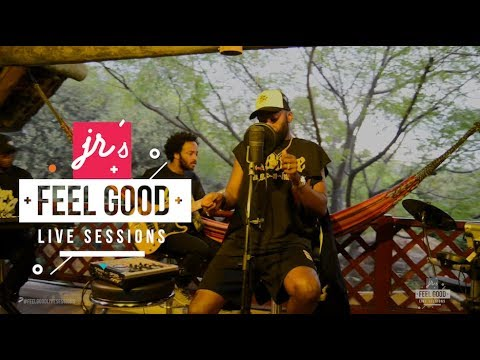 RIKY RICK: FEEL GOOD LIVE SESSIONS EP 21