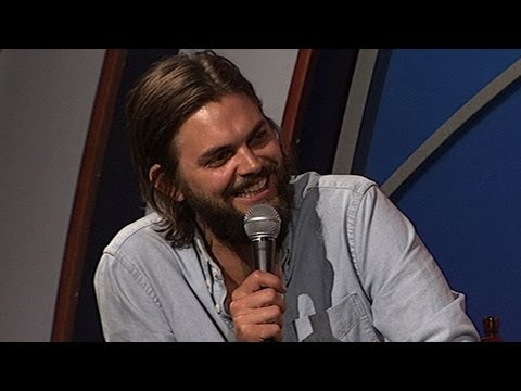 The Kevin Nealon Show - Nick Thune