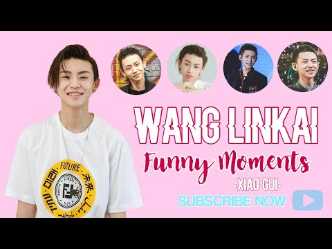 Xiao Gui [Idol Producer] FUNNY MOMENTS