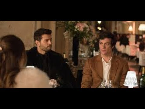 "Dynasty Season 2 Episode 14 ""Parisian Legend Has It...""    AfterBuzz TV"