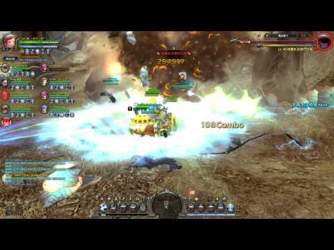 Dragon Nest - Freedom SDN 29 Minutes Speed Run!
