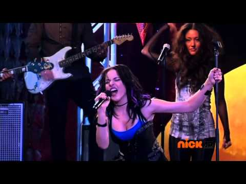 Victorious You Don't Know Me Liz Gillies
