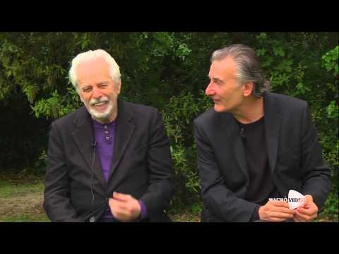 Alejandro Jodorowsky e Antonio Bertoli: le vere origini della malattia