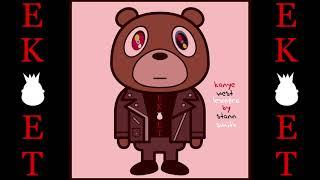 Kanye West Lexapro   #EKOET