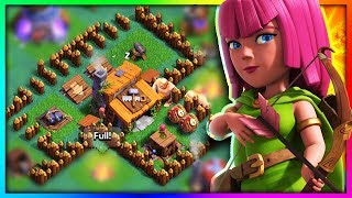 """Video YOU NEED To SEE THIS """"BUILDERS VILLAGE"""" GLITCH in Clash of Clans! MP3, 3GP, MP4, WEBM, AVI, FLV Mei 2017"""