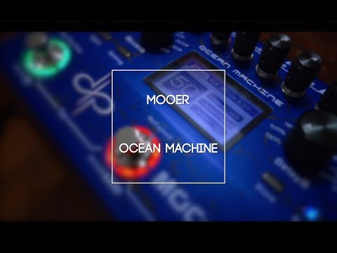 OCEAN MACHINE: Un Oceano Di Suoni - VIDEO TEST