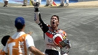 Video Champion Profile -- Nicky Hayden MP3, 3GP, MP4, WEBM, AVI, FLV Desember 2018