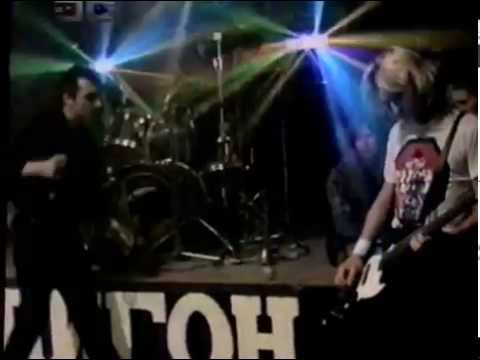 Фрагмент телепередачи Лестница в небо 36 канал1997 (видео)