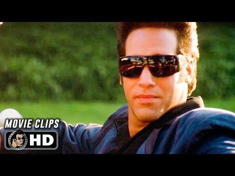 THE ADVENTURES OF FORD FAIRLANE Best Lines (1990) Andrew Dice Clay