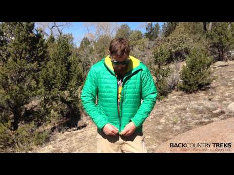 The Perfect Weight: Men's Helix Hooded Jacket by Icebreaker [Review]