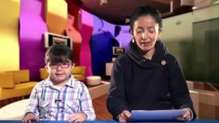 TVA Noticias Kinder 5º Edición COMENTA!