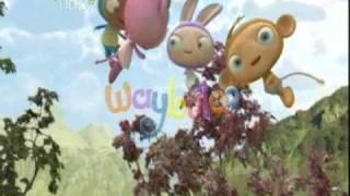 Video Waybuloo CBeebies MP3, 3GP, MP4, WEBM, AVI, FLV Mei 2019