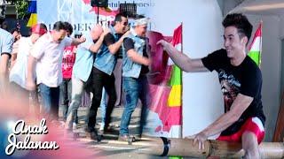 Video Keseruan Lomba 17 agustusan Teman Teman AJ [Anak Jalanan] [19 Agustus 2016] MP3, 3GP, MP4, WEBM, AVI, FLV Januari 2019
