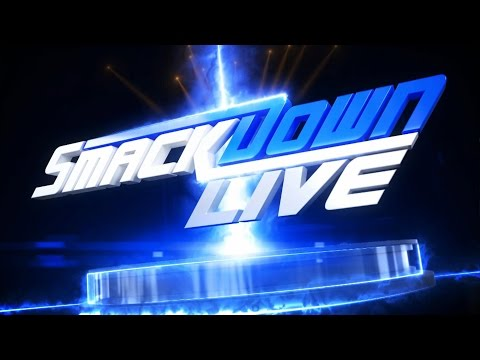 SmackDown's opening gets a facelift for the New Era: SmackDown Live, July 26, 2016
