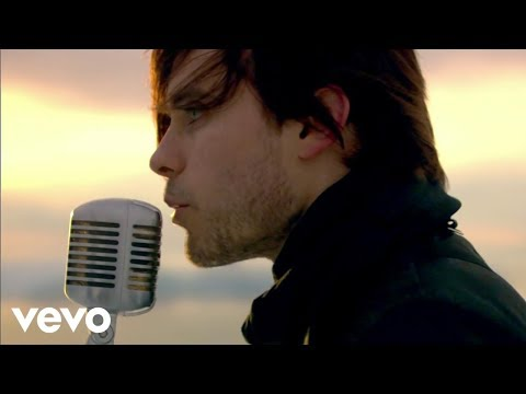 Thirty Seconds To Mars - A Beautiful Lie Official Music Video