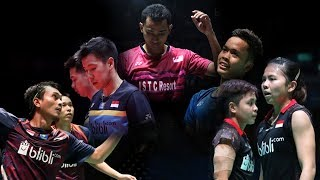 Video Kevin/Marcus Walk Out, Indonesia tanpa gelar di BWF World Tour Final 2018 MP3, 3GP, MP4, WEBM, AVI, FLV Desember 2018