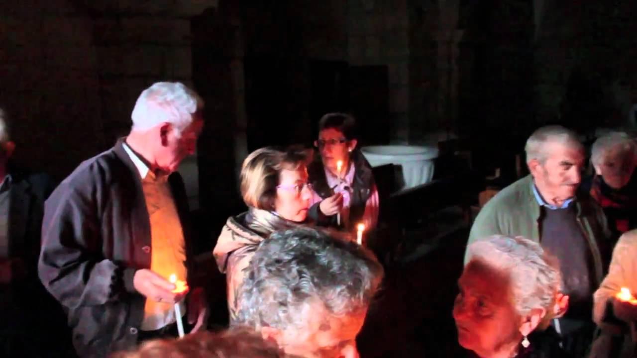 Video del Sábado Santo de 2011